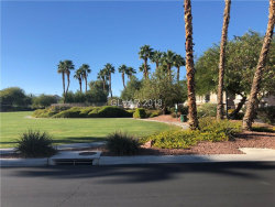 Photo of 3512 HAZELNUT PINE Place, Unit 3, North Las Vegas, NV 89084 (MLS # 2045790)