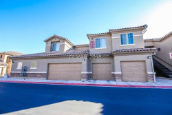 Photo of 4625 CENTISIMO Drive, Unit 202, Las Vegas, NV 89084 (MLS # 2045835)