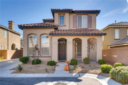 Photo of 3287 SICILY HEIGHTS Court, Las Vegas, NV 89141 (MLS # 2046162)