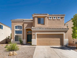 Photo of 1582 PEACEFUL PINE Street, Henderson, NV 89052 (MLS # 2046175)