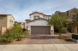 Photo of 398 AMBITIOUS Street, Henderson, NV 89011 (MLS # 2046210)
