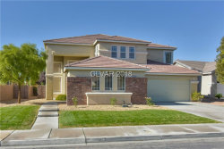 Photo of 2243 TEDESCA Drive, Henderson, NV 89052 (MLS # 2046324)