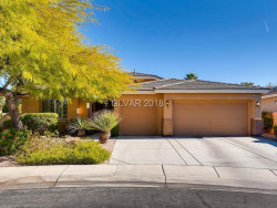 Photo of 600 CANYON BROOK Place, Las Vegas, NV 89145 (MLS # 2046339)