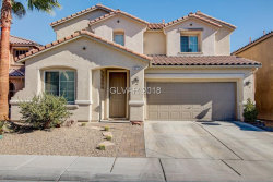 Photo of 6636 SEA SWALLOW Street, North Las Vegas, NV 89084 (MLS # 2046449)