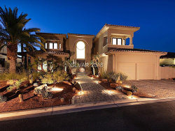 Photo of 10 RUE PROMENADE Way, Henderson, NV 89011 (MLS # 2046564)