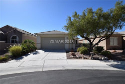 Photo of 6809 WOODLAND VASE Court, Las Vegas, NV 89131 (MLS # 2046582)