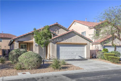Photo of 3342 FAMIGLIA Drive, Las Vegas, NV 89141 (MLS # 2046623)