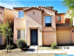 Photo of 2085 CASA LADERA Street, Las Vegas, NV 89156 (MLS # 2046625)