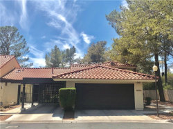 Photo of 2500 BALINTORE Court, Henderson, NV 89014 (MLS # 2046661)