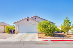 Photo of 2223 COOL RIVER Court, North Las Vegas, NV 89032 (MLS # 2046832)