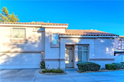 Photo of 2369 CLIFFWOOD Drive, Henderson, NV 89074 (MLS # 2046878)