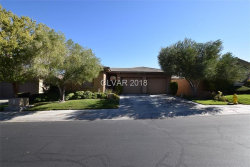 Photo of 48 COLLETON RIVER Drive, Henderson, NV 89052 (MLS # 2046913)