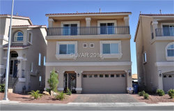 Photo of 9212 MIDNIGHT CELLARS Street, Las Vegas, NV 89139 (MLS # 2047039)