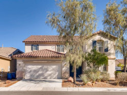Photo of 8624 MELISSA MEADOWS Street, Las Vegas, NV 89131 (MLS # 2047071)