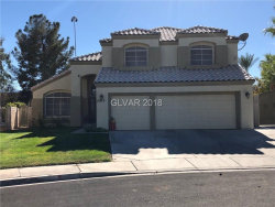 Photo of 2073 SAPPHIRE VALLEY Avenue, Henderson, NV 89074 (MLS # 2047147)