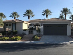 Photo of 10647 RIVA DE FIORE Avenue, Las Vegas, NV 89135 (MLS # 2047381)