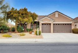 Photo of 1421 ANTIENNE Drive, Henderson, NV 89052 (MLS # 2047464)