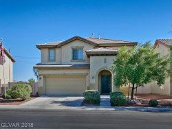 Photo of 5624 GRANDMOTHER HAT Street, North Las Vegas, NV 89081 (MLS # 2047501)