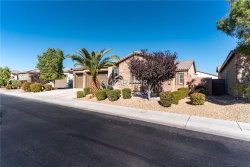 Photo of 6090 TARRANT RANCH Road, Las Vegas, NV 89131 (MLS # 2047523)