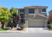 Photo of 10776 MUSCARI Way, Las Vegas, NV 89141 (MLS # 2047624)