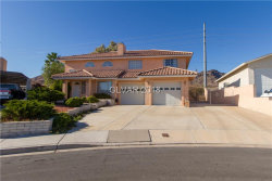 Photo of 132 FOREST Lane, Boulder City, NV 89005 (MLS # 2047765)