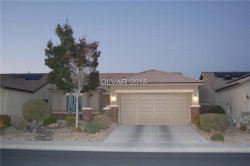Photo of 6108 FOREST PONY Avenue, Las Vegas, NV 89122 (MLS # 2047811)