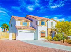 Photo of 10662 EARLY DAWN Court, Las Vegas, NV 89129 (MLS # 2047901)