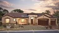 Photo of 7068 CONNOR COVE Street, Unit LOT 4009, Las Vegas, NV 89118 (MLS # 2047992)
