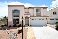 Photo of 5403 MORNING SPLASH Avenue, Las Vegas, NV 89131 (MLS # 2048162)