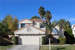 Photo of 363 Peach Tree Drive, Henderson, NV 89014 (MLS # 2048195)