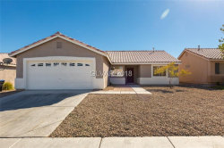Photo of 11 SUNNY DAY Avenue, North Las Vegas, NV 89031 (MLS # 2048238)