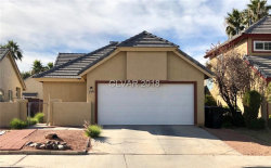 Photo of 1696 DUARTE Drive, Henderson, NV 89014 (MLS # 2048281)