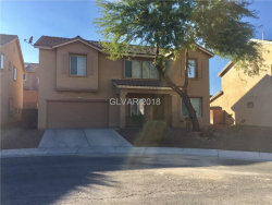 Photo of 3837 OAK PEAK Court, North Las Vegas, NV 89032 (MLS # 2048287)
