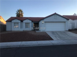 Photo of 607 KINGS CENTER Avenue, North Las Vegas, NV 89032 (MLS # 2048357)