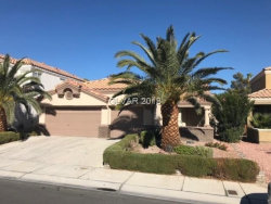 Photo of 8024 SUMMER HARVEST Avenue, Las Vegas, NV 89129 (MLS # 2048373)
