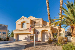 Photo of 2542 TRIANA Circle, Henderson, NV 89074 (MLS # 2048472)