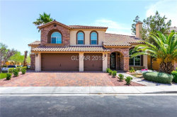 Photo of 8556 SILVER COAST Street, Las Vegas, NV 89139 (MLS # 2048481)