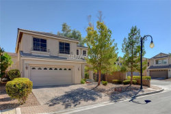 Photo of 4241 SAXTON GREEN Avenue, Las Vegas, NV 89141 (MLS # 2048483)