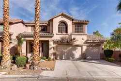 Photo of 5484 AVENT FERRY Street, Las Vegas, NV 89148 (MLS # 2048522)