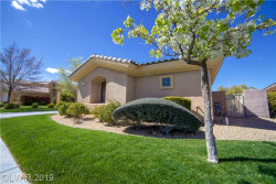 Photo of 18 HOLSTON HILLS Road, Henderson, NV 89052 (MLS # 2048597)