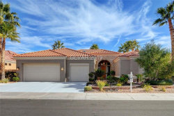 Photo of 2236 HOT OAK RIDGE Street, Las Vegas, NV 89134 (MLS # 2048607)