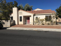 Photo of 7221 SCENIC DESERT Court, Las Vegas, NV 89131 (MLS # 2048632)