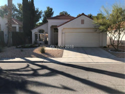 Photo of 3017 REEF VIEW Street, Las Vegas, NV 89117 (MLS # 2048786)