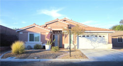 Photo of 8216 CABIN SPRINGS Avenue, Las Vegas, NV 89131 (MLS # 2048894)