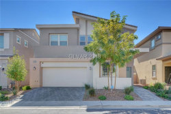 Photo of 3045 ECHOED RONDEL Lane, Henderson, NV 89044 (MLS # 2048977)