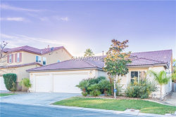 Photo of 7743 GOLDEN PEAK Court, Las Vegas, NV 89113 (MLS # 2048980)