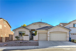 Photo of 9645 CHERRY CANYON Avenue, Las Vegas, NV 89129 (MLS # 2049208)