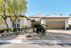 Photo of 5031 MOMENTI Street, Las Vegas, NV 89135 (MLS # 2049268)
