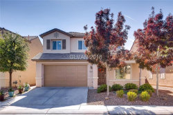Photo of 2825 DOWITCHER Avenue, North Las Vegas, NV 89084 (MLS # 2049303)