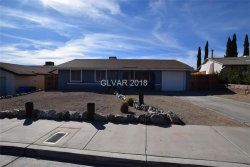 Photo of 1404 NADINE Way, Boulder City, NV 89005 (MLS # 2049338)